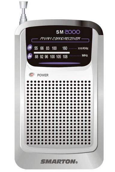 Smarton SM 2000