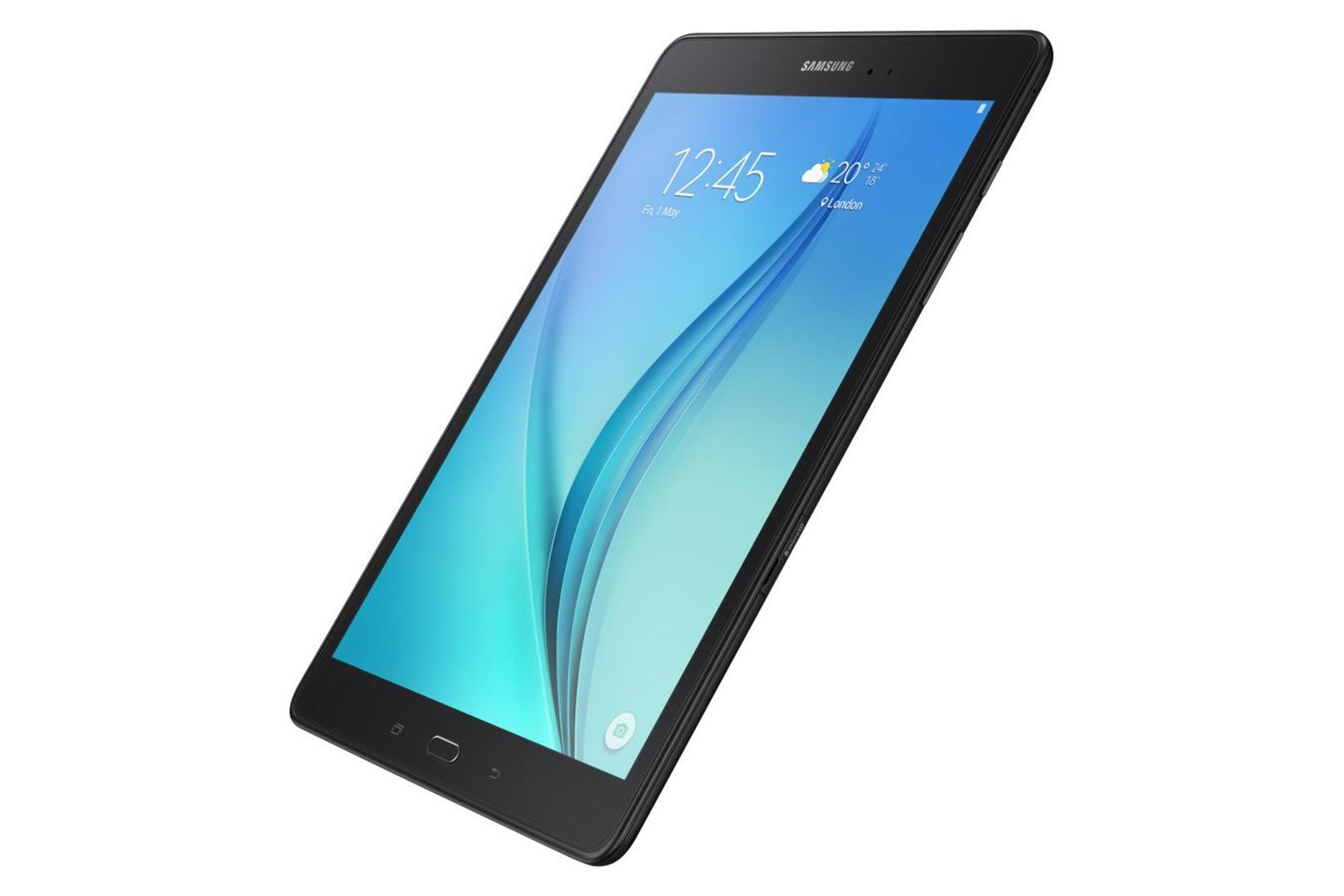 Samsung Galaxy TAB A 9.7 SM-T550 16GB wifi černý