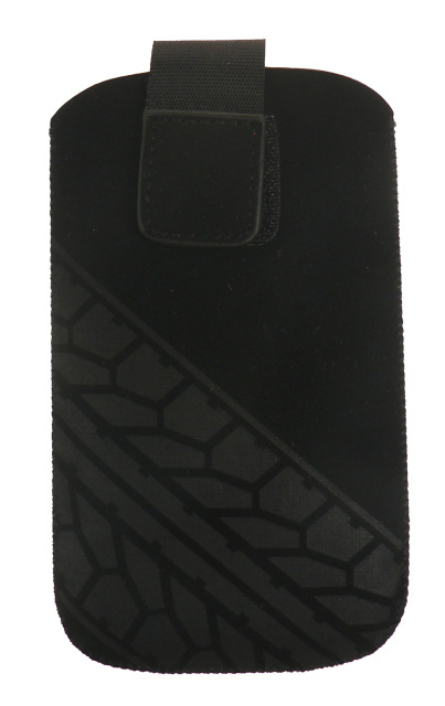 Fresh Samsung Galaxy S II Moto black
