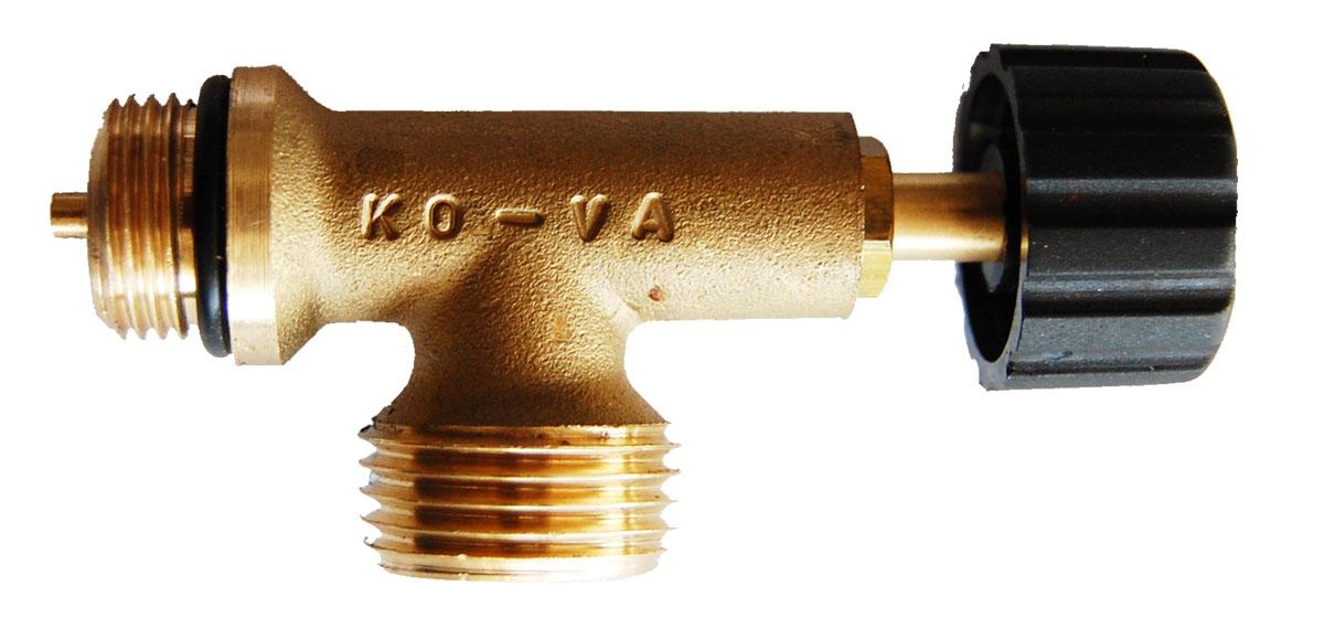 Campingaz Odtlačný ventil na 2kg PB lahev