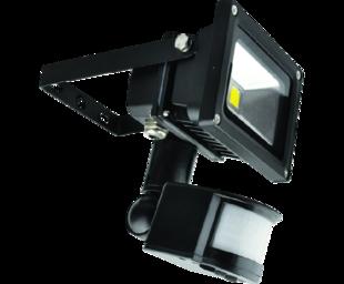Apled Classic LED reflektor s čidlem 10W APL-190-0103