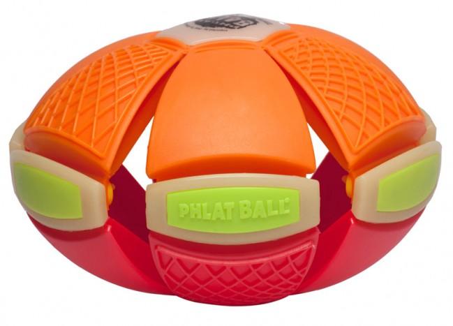Phlat Ball Junior svítící