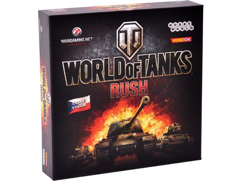 World of tanks: Rush 163
