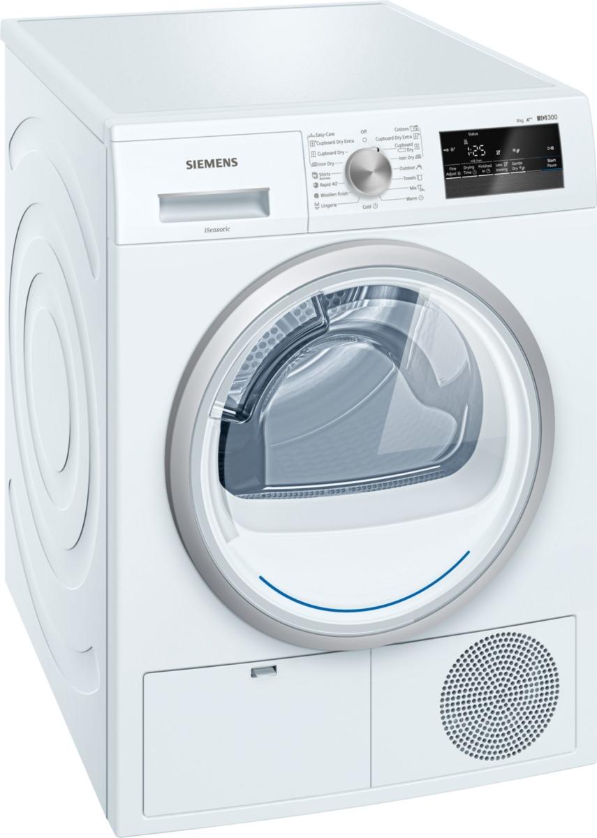 Siemens WT 45H200BY