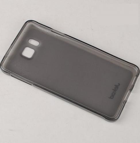 Pouzdro Jekod TPU Samsung G850F černé