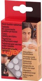 Scanpart čistící tablety do kávovarů 10ks