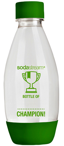 SodaStream láhev dětská Champion