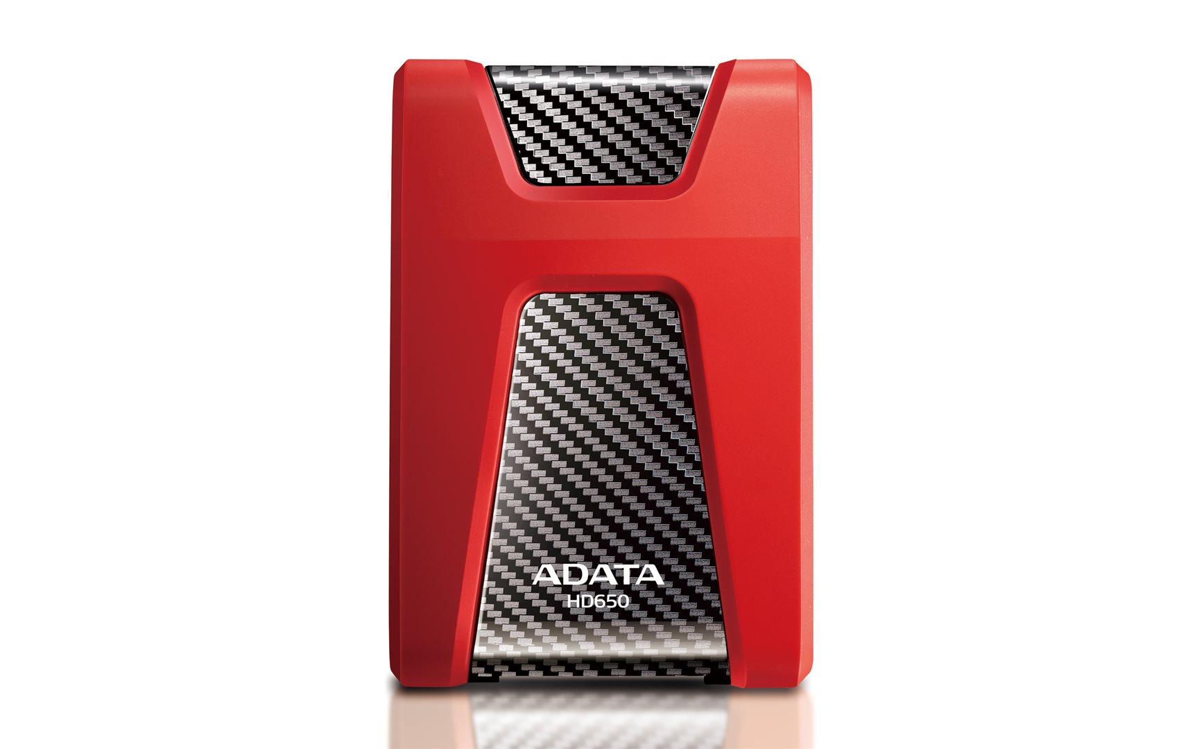 A-Data HD650 1TB