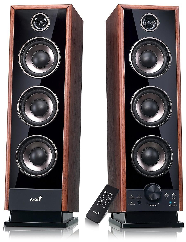Genius SP-HF2020 V2 Wood