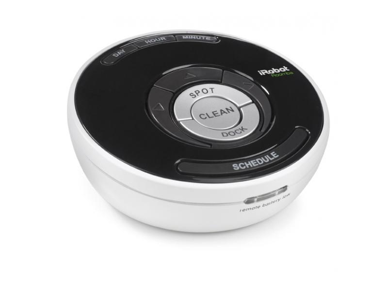 iRobot Roomba 581 - Wireless Command Center