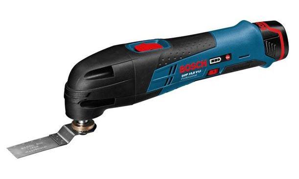 Bosch GOP 10,8 V-LI