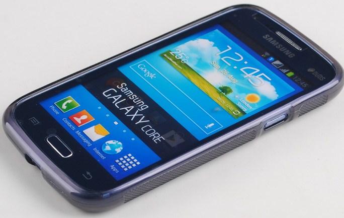 Jekod Samsung i8260 Galaxy Core - černé