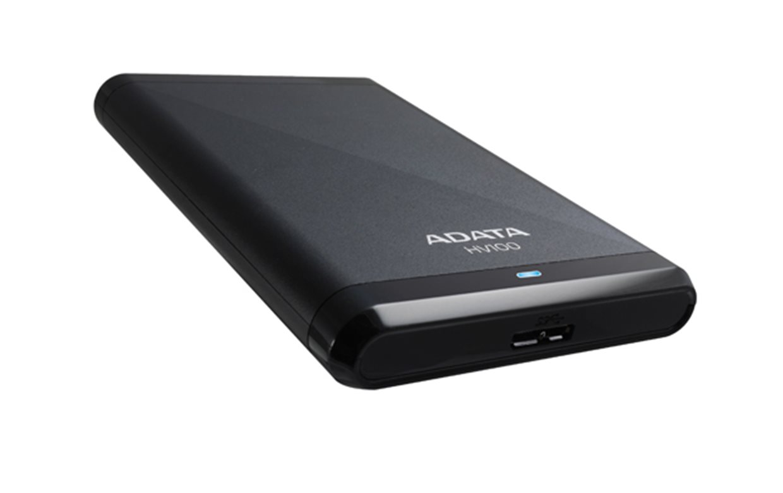 HDD Adata HV100 1TB černý