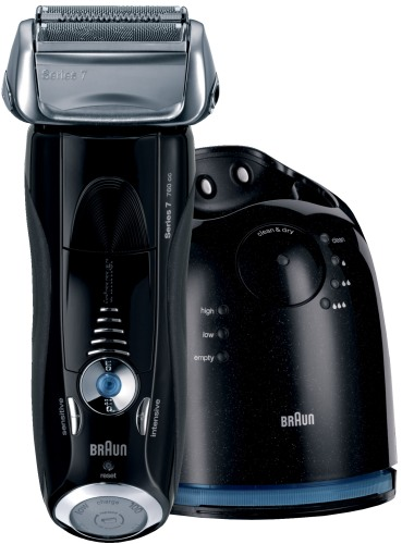 Braun Series 7-760-4 Clean&Charge