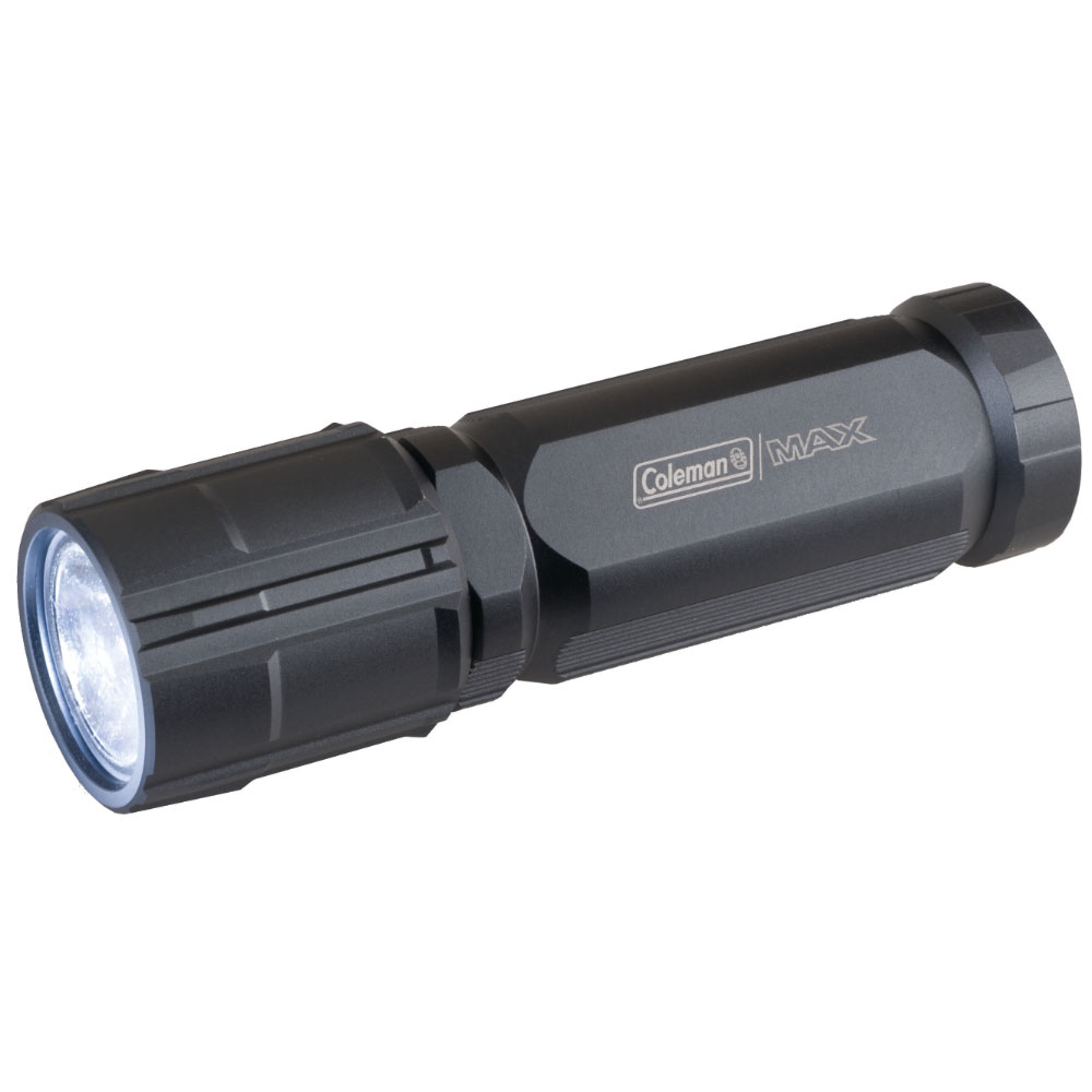 Coleman High-Power Aluminium LED Flashlight