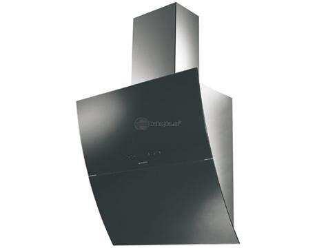 Faber Mirror BRS X/V BK A90 Logic
