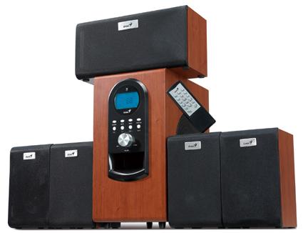 Genius SW-HF5.1 6000