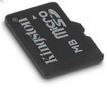 Kingston micro SDHC 32GB class4