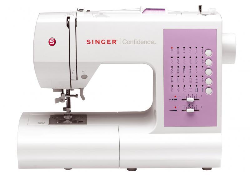 Singer SMC 7463