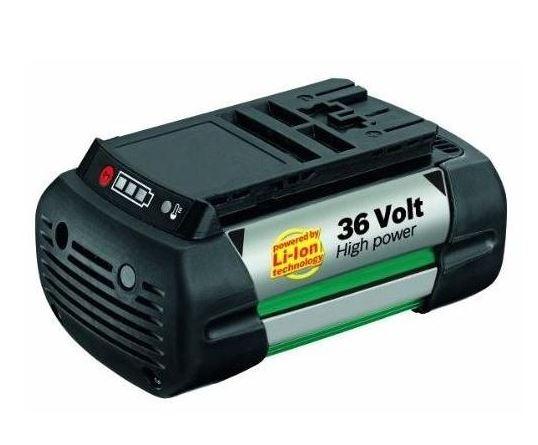 Bosch 36V 2,6Ah