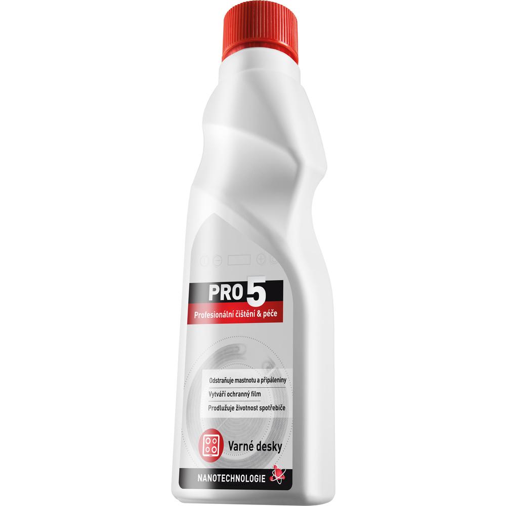 PRO5 čistič na varné desky