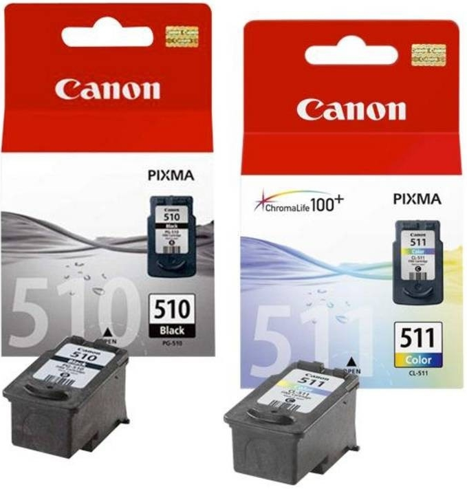 Canon PG-510/CL-511 Multipack