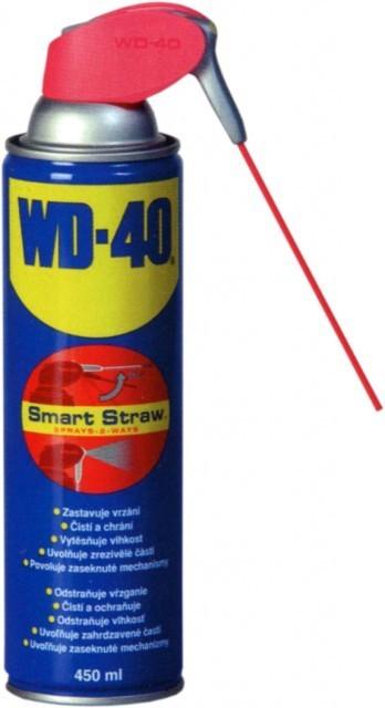WD-40 450 ml