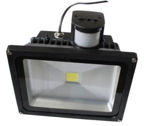G21 LED 30W s čidlem