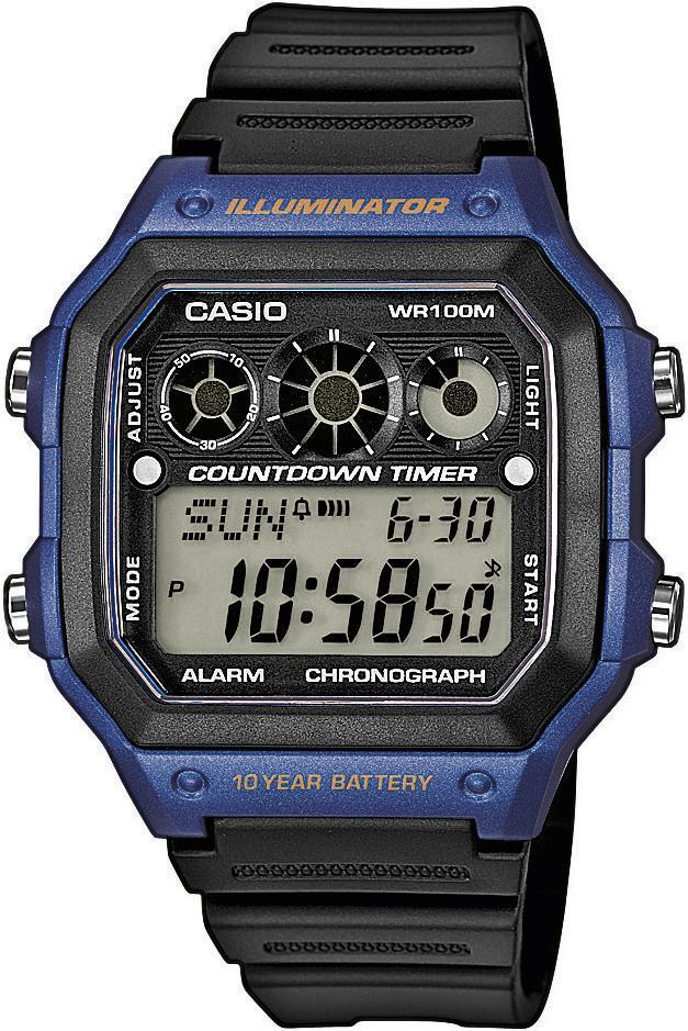 Casio AE 1300WH-2A