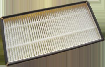 HEPA filtr ECG VP 915