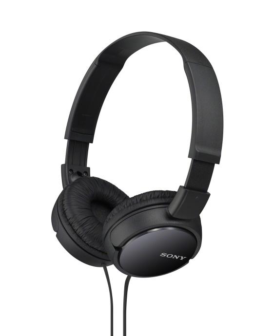 Sony MDR-ZX110 černé