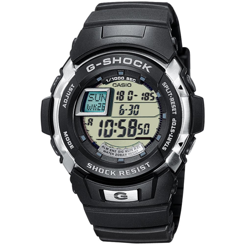 Casio G 7700-1