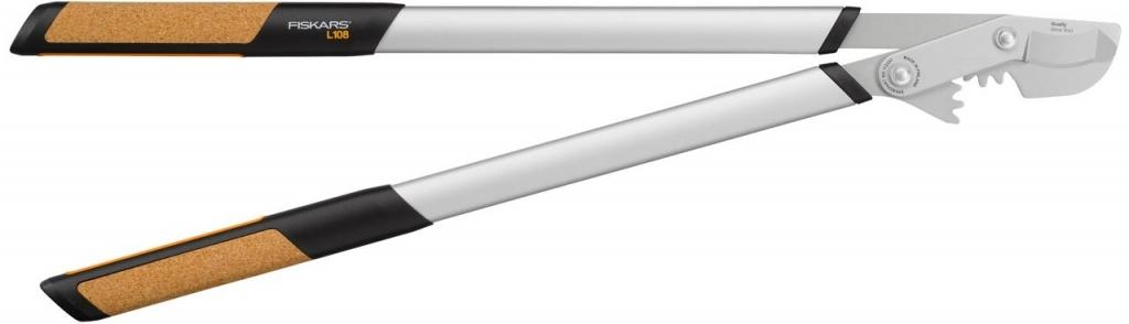 Fiskars Nůžky na silné větve, dvoučepelové Quantum 112630