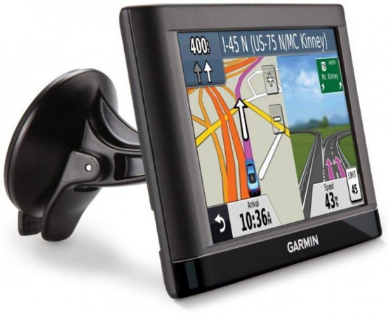 Garmin Nuvi 52 Eastern Europe Lifetime | Oáza - eshop